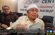Imbauan Kapitra Ampera kepada Umat Islam soal Munajat 212 - JPNN.com