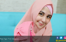 Kabar Risty Tagor jadi Istri Kedua, Sahabat Bilang Begini - JPNN.com