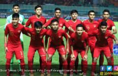 Ini Stasiun TV yang Siarkan Laga Timnas di Piala AFC U-19 - JPNN.com