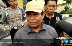 Tanah dan Rumah Yantenglie Disita, Istri Serahkan Fortuner - JPNN.com