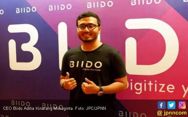 Biido Tawarkan Kemudahan Transaksi Mata Uang Kripto - JPNN.com