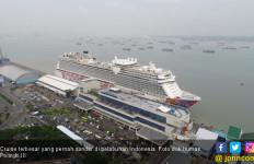 Pelindo III Jalin Kerja sama Peningkatan Kunjungan Cruise - JPNN.com