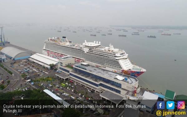 Pelindo III Siapkan Tanjung Perak Jadi Transhipment Port - JPNN.com