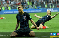 Kroasia Vs Inggris: Aroma Balas Dendam - JPNN.com
