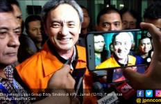 Lucas Buktikan Tak Bantu Eddy Sindoro Buron - JPNN.com