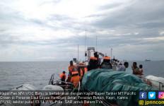 Kapal Feri Bermuatan 153 Orang Tabrakan di Perairan Bintan - JPNN.com