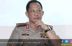 Kapolri Beber Penyebab KKB Masih Eksis di Papua - JPNN.com