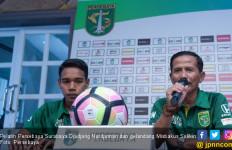 Persib vs Persebaya: Ujian Kepemimpinan Misbakus Solikin - JPNN.com