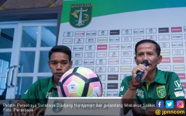 Persebaya vs Borneo FC: Saatnya Mengobati Luka - JPNN.com