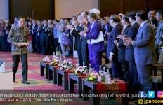 Pak Jokowi Bicara soal Game of Thrones Lagi, Kali Ini di UKI - JPNN.com