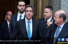 Terungkap, Trump Paksa Pengacaranya Bohongi Kongres - JPNN.com