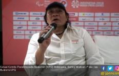 Atlet Peraih Medali Wajib Setor 30 Persen Bonus Kepada NPC - JPNN.com