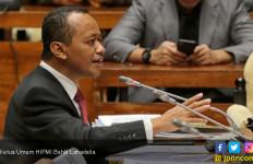 Sandi Incar Bahlil Pendukung Jokowi untuk Dijadikan Menteri - JPNN.com
