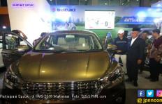 Suzuki Gencar Kenalkan Brand Suzuki Sport - JPNN.com
