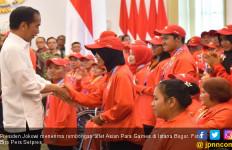 Peraih Medali Asian Para Games Rela ada Potongan - JPNN.com