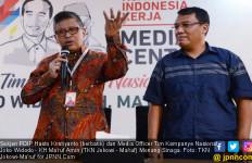 Respons Hasto untuk Pernyataan Prabowo soal Tukang Ojek - JPNN.com