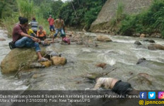 Heboh, Dua Mayat Perempuan Ditemukan Mengambang di Sungai - JPNN.com