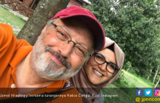 Pembunuh Khashoggi Sudah Diadili, Turki Tetap Serang Arab Saudi - JPNN.com