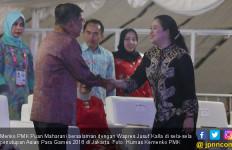 Indonesia Bangga Sukses Selenggarakan Asian Para Games 2018 - JPNN.com