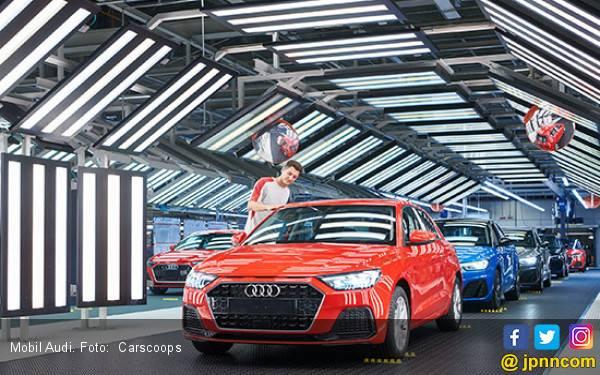 Audi Mulai Produksi A1 di Spanyol - JPNN.com