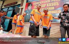 Kapok, Pelaku Perampasan Berhasil Diringkus - JPNN.com