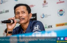 Persib vs Persebaya: Djadjang Nurdjaman Ingin Lukai Mantan - JPNN.com