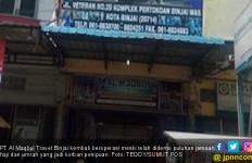 Kasus Penipuan Umrah, Bos Travel Al Maqbul Bebas Berkeliaran - JPNN.com