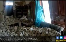 Dana Rp 23,7 Miliar untuk Rumah Rusak Akibat Gempa Situbondo - JPNN.com