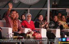 Asian Para Games 2018 Sukses, Menpora Dapat Pujian dari JK - JPNN.com