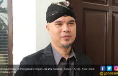 Semoga Mas Dhani Kapok Terjun ke Politik dan Fokus di Musik - JPNN.com