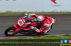 Pembalap Indonesia Pasang Target Juara Umum di Kelas AP250 ARRC 2019 - JPNN.com