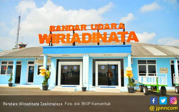 Jakarta - Tasikmalaya Bisa Ditempuh Hanya 50 Menit Saja - JPNN.com