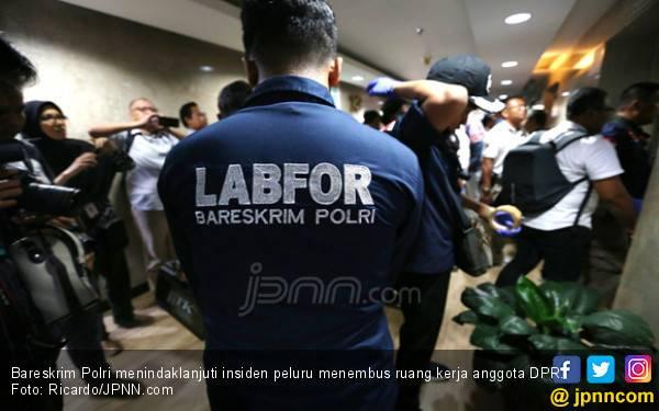 Lapangan Tembak Tertutup Lebih Aman untuk Latihan - JPNN.com