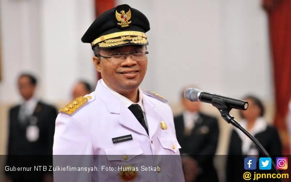 Bangkit Pascagempa, NTB Tambah Rute Penerbangan LN ke Lombok - JPNN.com