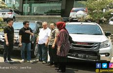 Market SUV Terus Tumbuh - JPNN.com