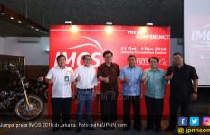 IMOS 2018 Diklaim Banyak Membawa Kejutan ke Penggemar Motor - JPNN.com