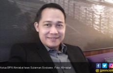 Ketua BPN Almisbat: Jokowi Pemimpin Bersih dan Merakyat - JPNN.com