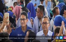 PAN Ogah Sebar Kampanye Negatif di Pemilu 2019 - JPNN.com