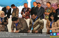 Allianz Indonesia Berinvestasi di Sektor Infrastruktur - JPNN.com