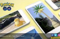 Fitur Baru Gim Pokemon Go Tingkat Interaksi antara Trainer dan Buddy - JPNN.com