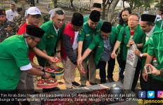Sekda DKI Jakarta Apresiasi Kirab Satu Negeri GP Ansor - JPNN.com