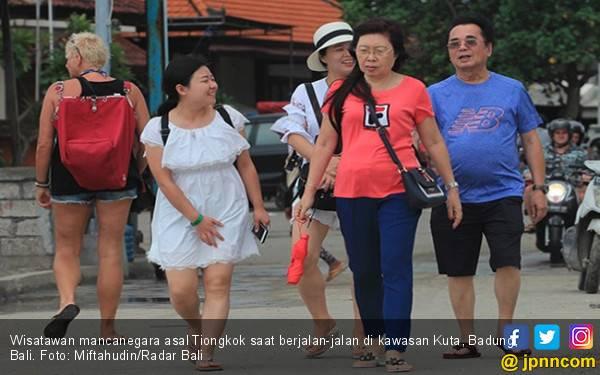 Belanja Rp 5 Juta di Indonesia, Wisman Dapat Restitusi PPN - JPNN.com