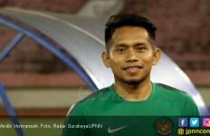 Andik Vermansah Kok Pilih Bhayangkara FC, Bukan Berlabuh di Persebaya? - JPNN.com