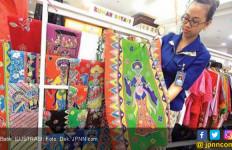TM Thamrin City Kini Pusat Batik dan Pakaian Muslim Terbesar di Indonesia - JPNN.com