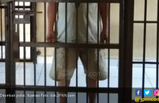 Boy Terendus di Rumah Perempuan, Dor! Kena - JPNN.com