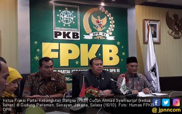 Soal Draf RUU PKS Legalkan LGBT, Kang Cucun: Hoaks Itu - JPNN.com
