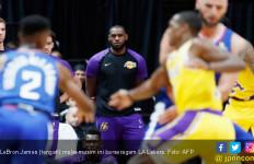 Selamat Datang Musim Baru NBA - JPNN.com