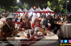 Lewat HPS 2018, Wali Kota Perkenalkan Banjarbaru - JPNN.com