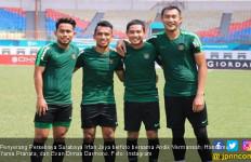Koordinator Tribun Timur Hasan Tiro: Persebaya dapat Apa? - JPNN.com