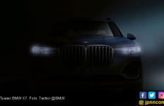 BMW X7 Dapat Julukan The President, Buat Jokowi? - JPNN.com